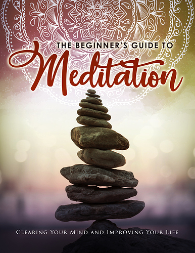 The Beginner's Guide to Meditation_cover1