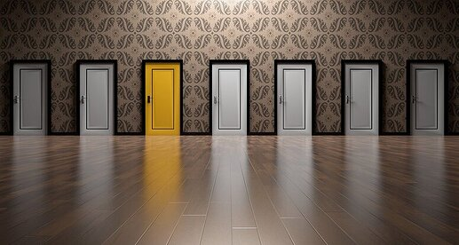Doors of Opportunity and Choice