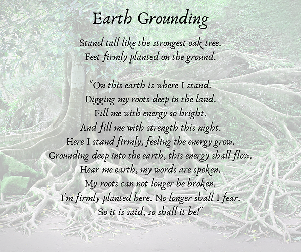 Earth Grounding