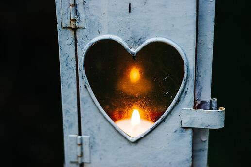 Fire and Love Energy Exchange