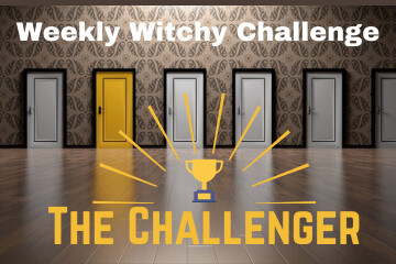 Witchy Challenge The Challenger