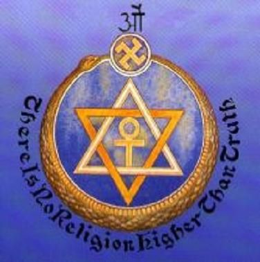 Theosophy Aleister Crowley