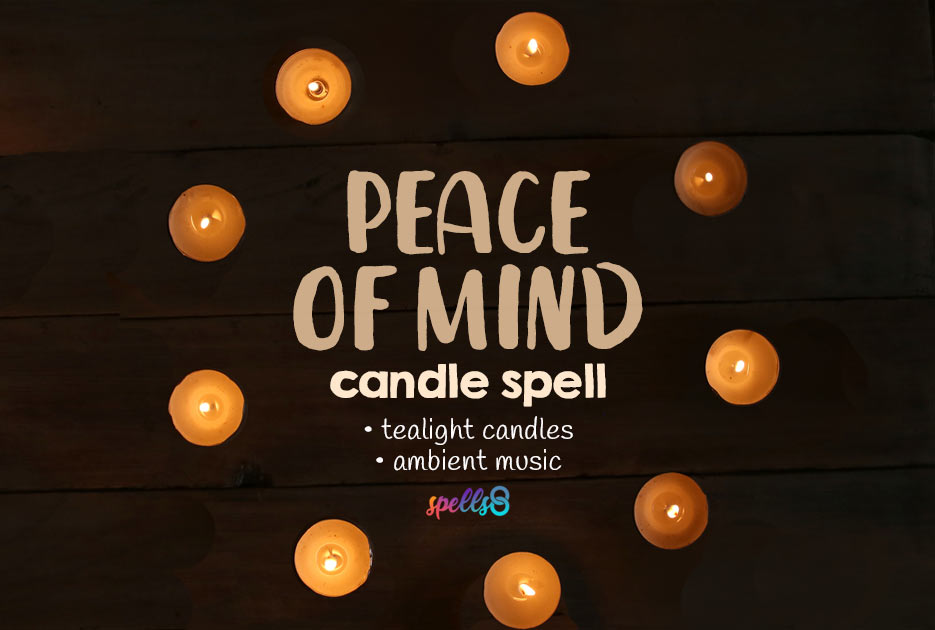 Peace-of-Mind-Wiccan-Spell
