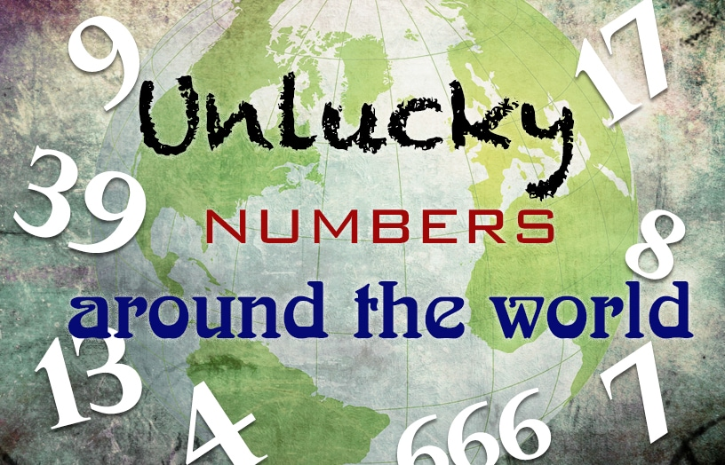 Unlucky-numbers