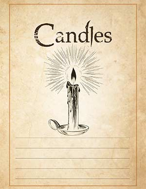 Candles-Book-of-Shadows-Section-Page
