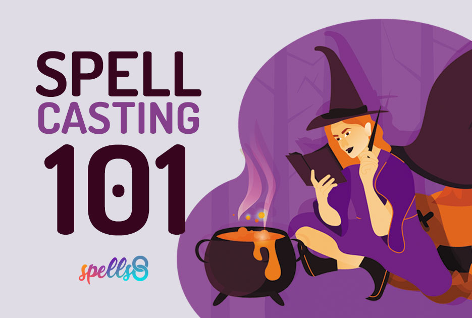 Spellcasting-online-course