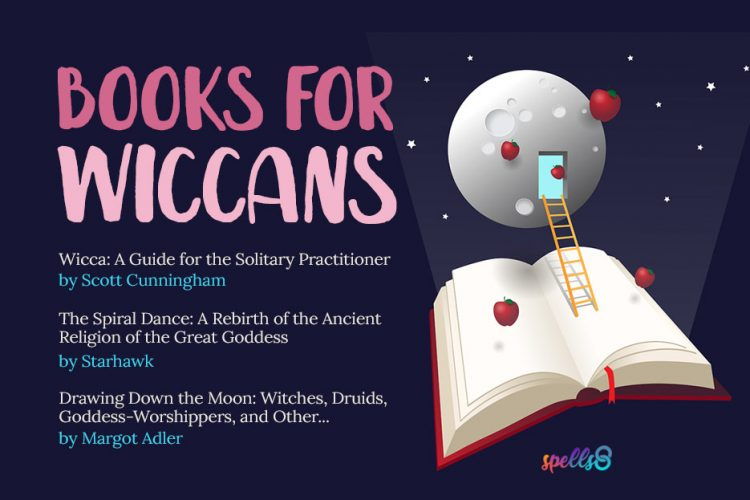 Best-Books-for-Wiccans-750x500