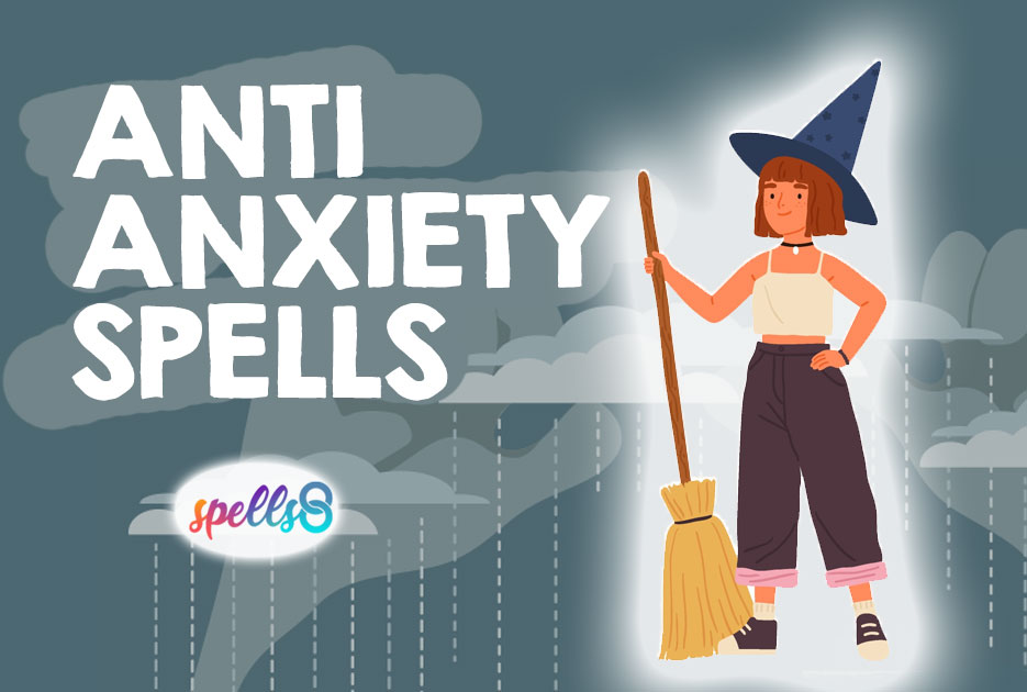 Wiccan-Spells-For-Anxiety