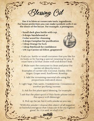 Blessing-Oil-Recipe-Spells8