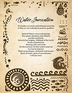 Water-Invocation-Wiccan-Prayer