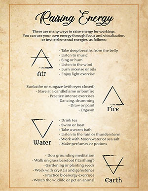 How-to-Raise-Energy-for-Witchcraft-Spells