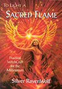 To Light a Sacred Flame Review