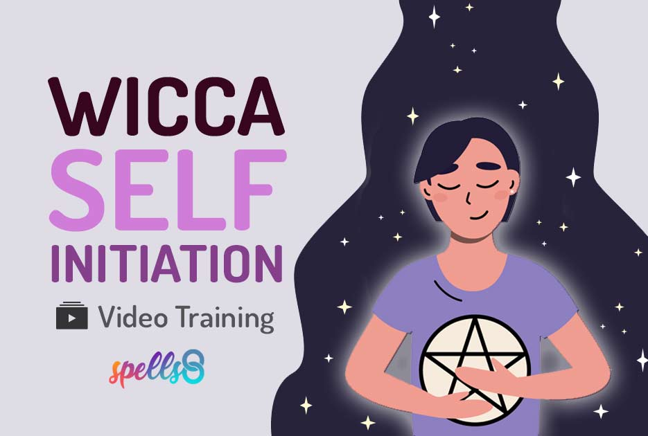Wicca-Self-Initiation-Witchcraft-Course