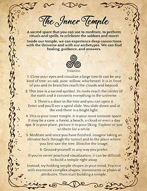 Printable-Inner-Temple-Meditation-Ritual-Without-Tools