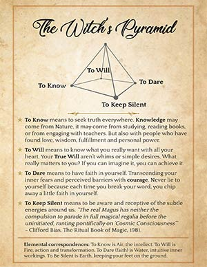 The-Witch's-Pyramid-Printable-Page