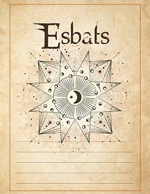 Esbats-Book-of-Shadows-Sections-Page